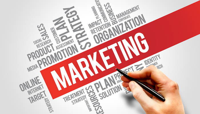 Marketing Lancio di un prodotto